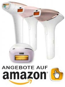 Philips Lumea Kollektion Amazon